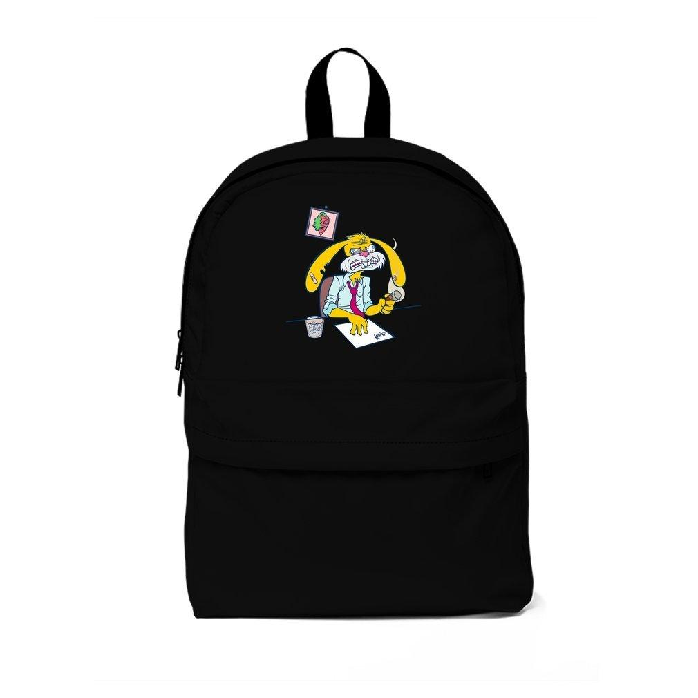 Thumb Boss Bunny! Backpack