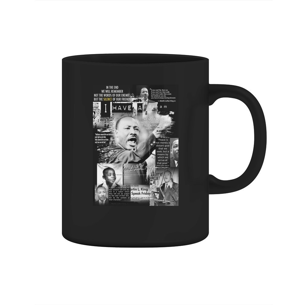 Thumb martin luther king Mug
